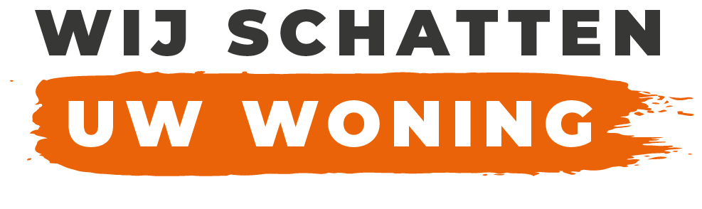 Schatting woning