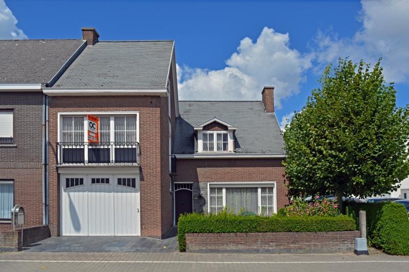 Karaktervolle woning vlakbij Roeselare-centrum