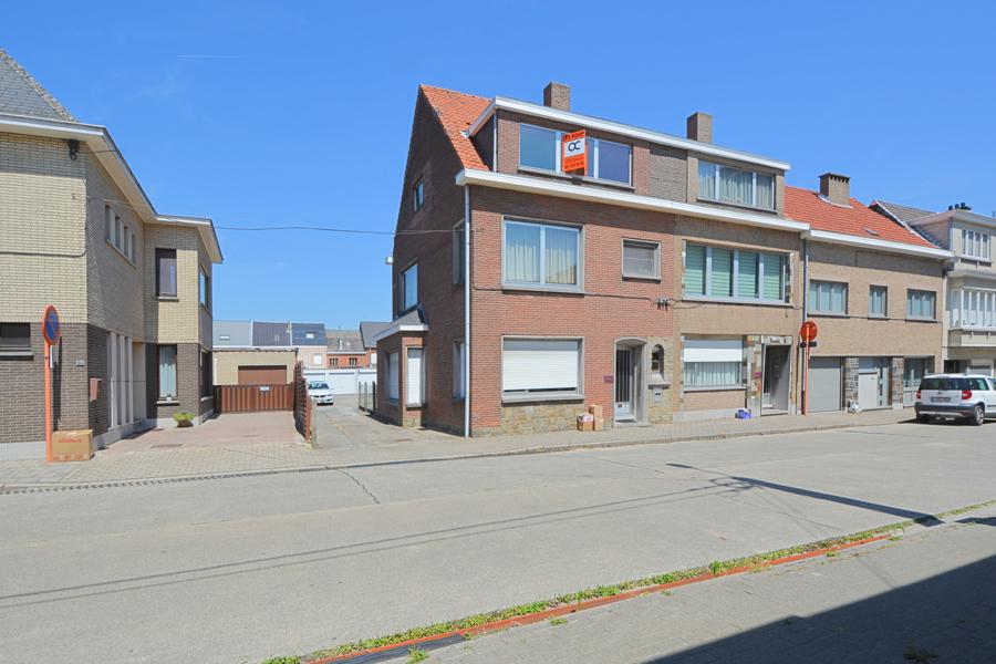 Rustig gelegen appartement met 2 slaapkamers in Hofstade