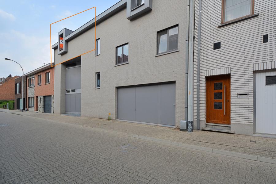 Prachtig, instapklaar appartement, centrum Aalst