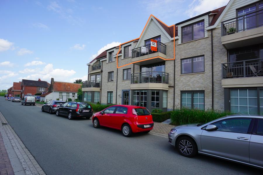 Top appartement centrum Ruiselede
