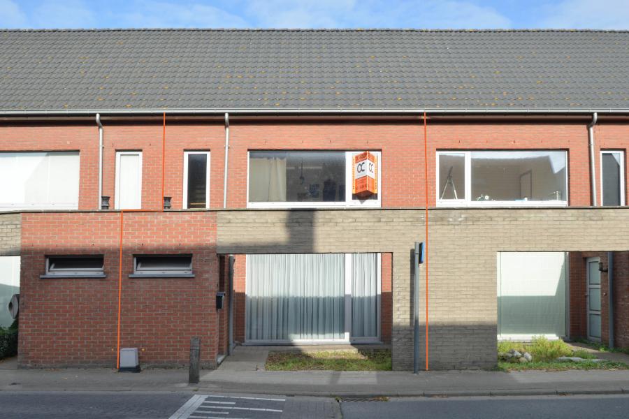 Zeer centraal gelegen woning voor meerdere doelgroepen te Torhout.