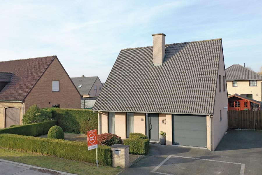 Instapklare woning in rustige woonwijk voorzien van alle comfort!