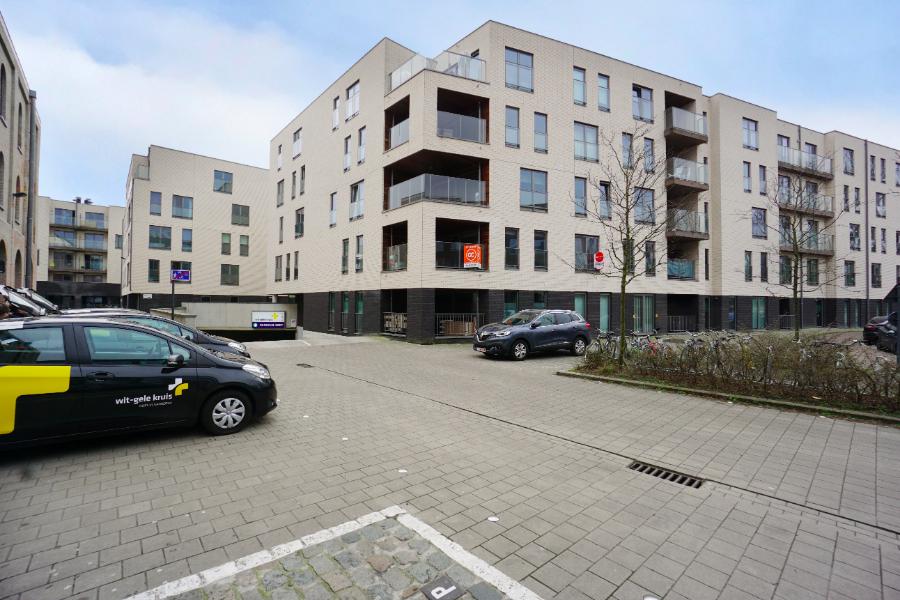VERKOCHT Recent Instapklaar appartement in Ledeberg