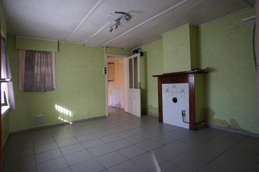 Ruime woning met aanpalende schuur