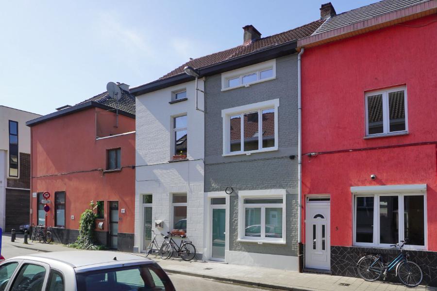 Totaal gerenoveerde woning te Gent