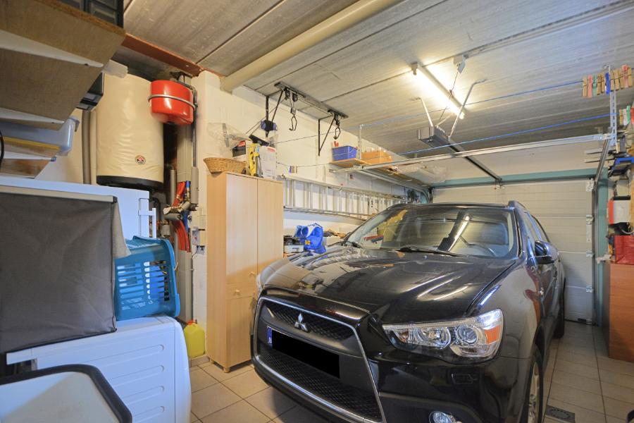 Instapklare woning met tuin en garage in rustige omgeving