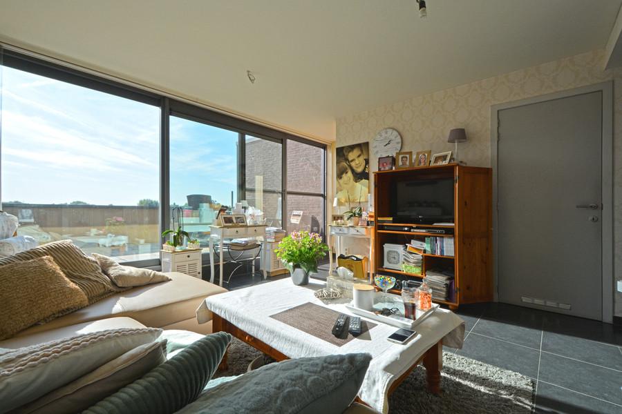 Duplexappartement te koop als opbrengsteigendom