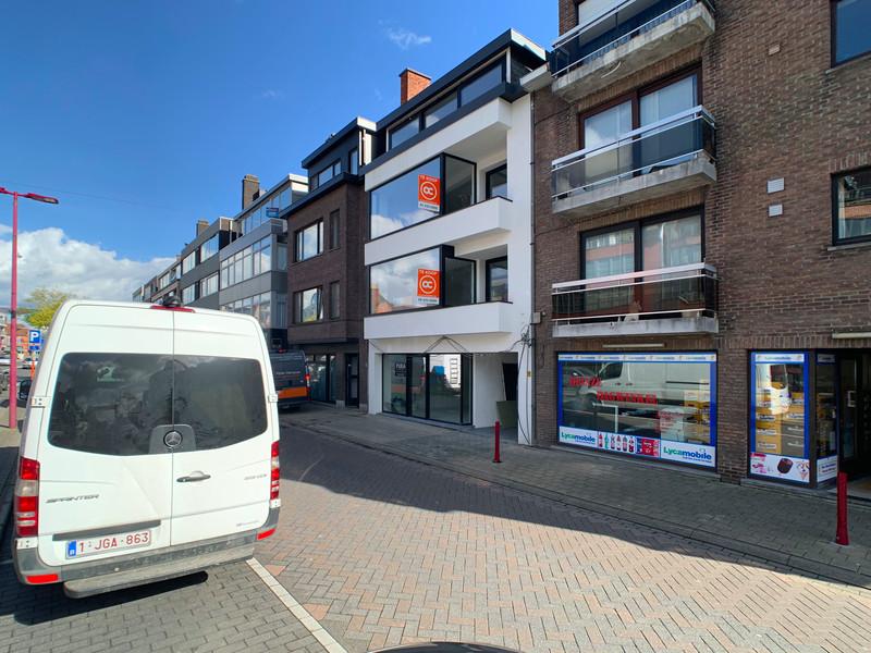 Nog 3 Ruime appartement met 2 terrassen