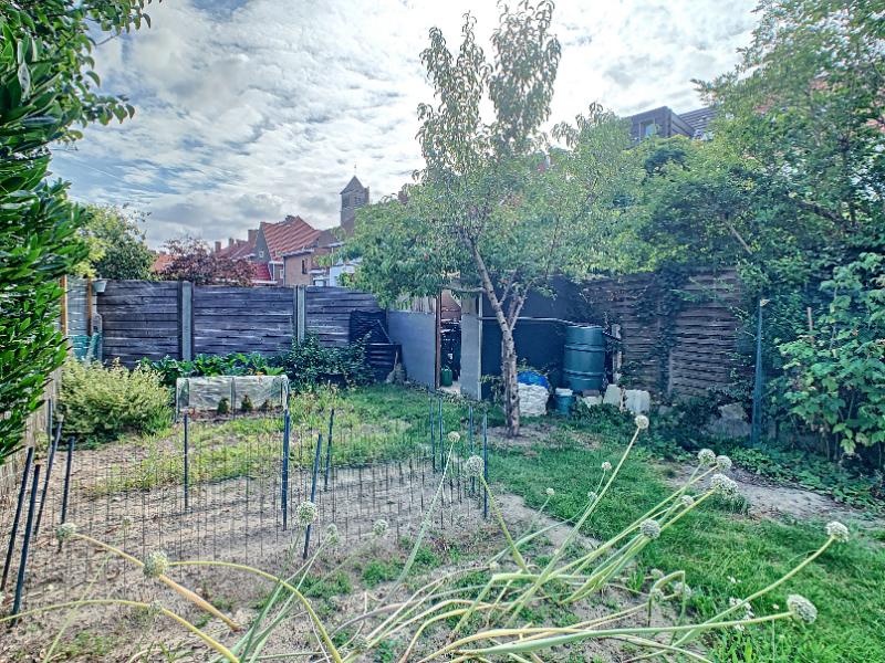 Ruime woning vlakbij het centrum van Kortrijk