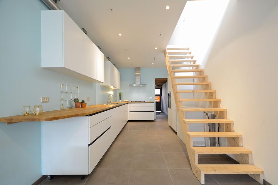 Duurzaam gerenoveerde woning op toplocatie!