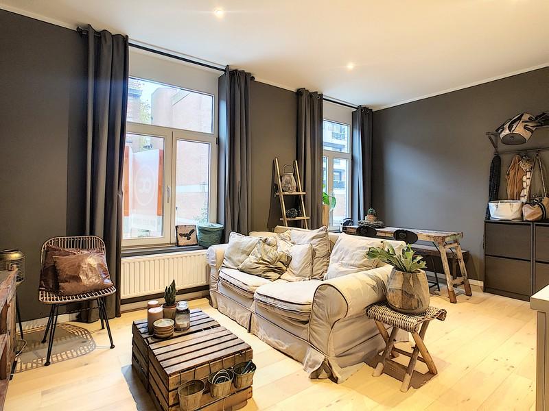 Perfect instapklaar 1 slaapkamer appartement op gunstige locatie!