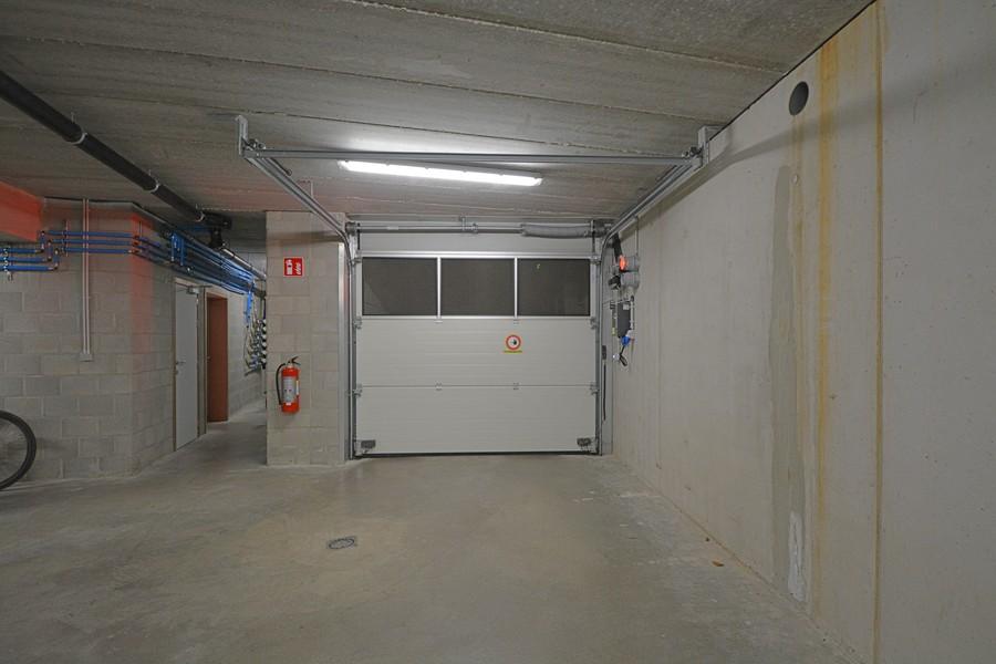 Instapklaar nieuwbouwappartement in Oudegem! (2018)