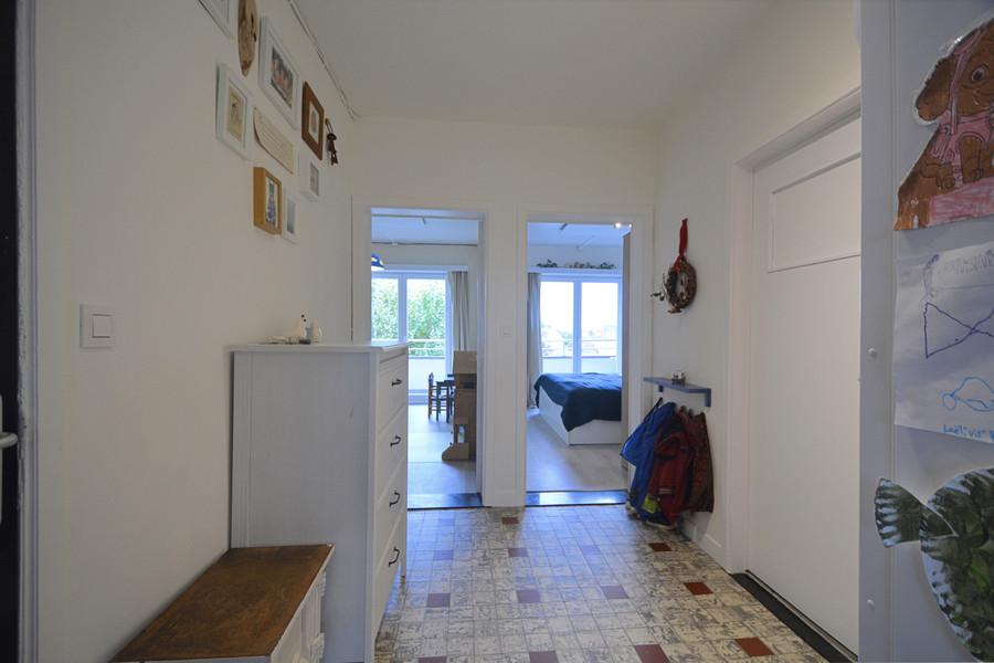 Instapklaar appartement met garage en berging