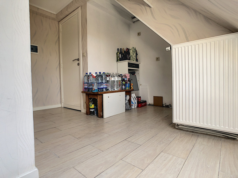 Ruim 3 slpk app (93 m2) op rustige ligging