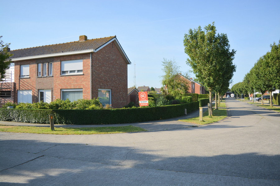Quasi Nieuwbouw woning 3 slpk (159 m2) met tuin & garage