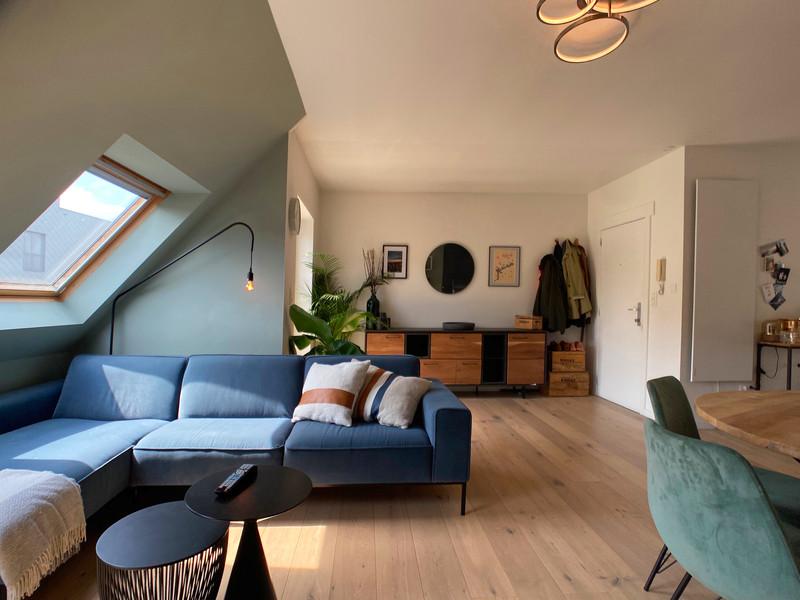 Gerenoveerd lichtrijk Appartement wijk Coupure