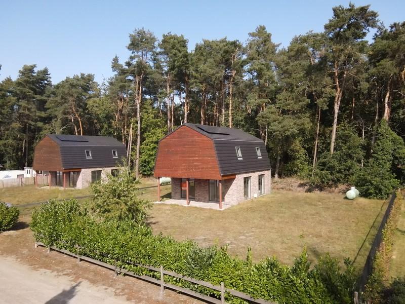 Vakantiewoning in bosrijke omgeving te Stekene!