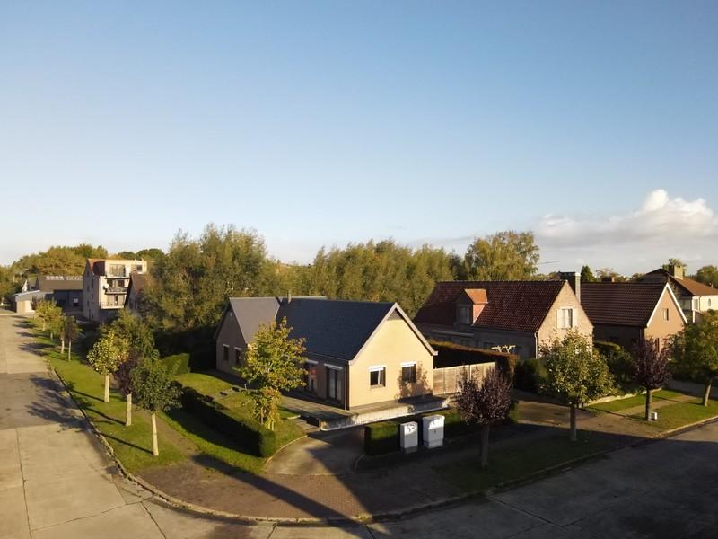 Villa bungalow te Merchtem