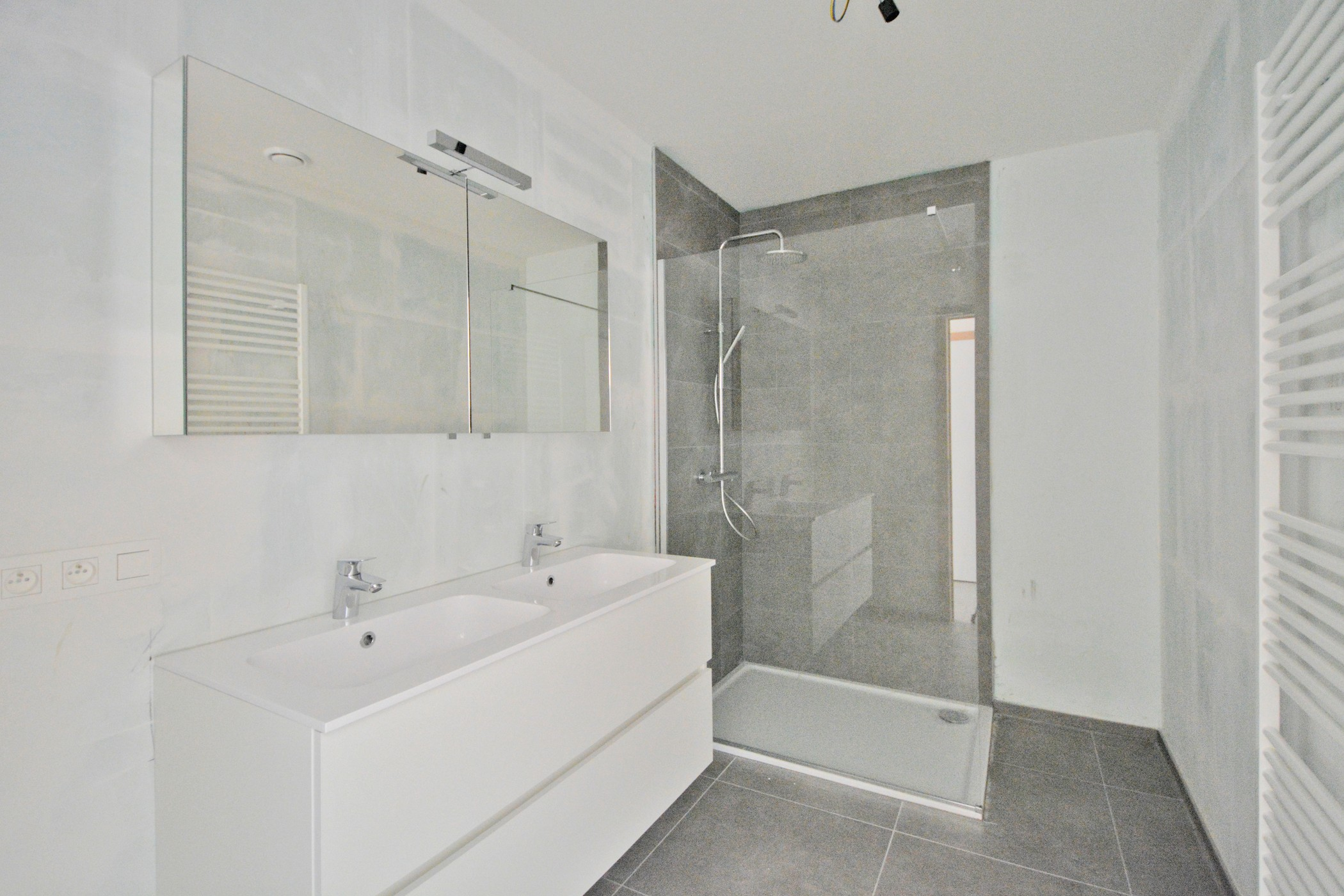 2 slaapkamer appartement Residentie Roosevelt -  - NS-046 Residentie Roosevelt 2.8CCC