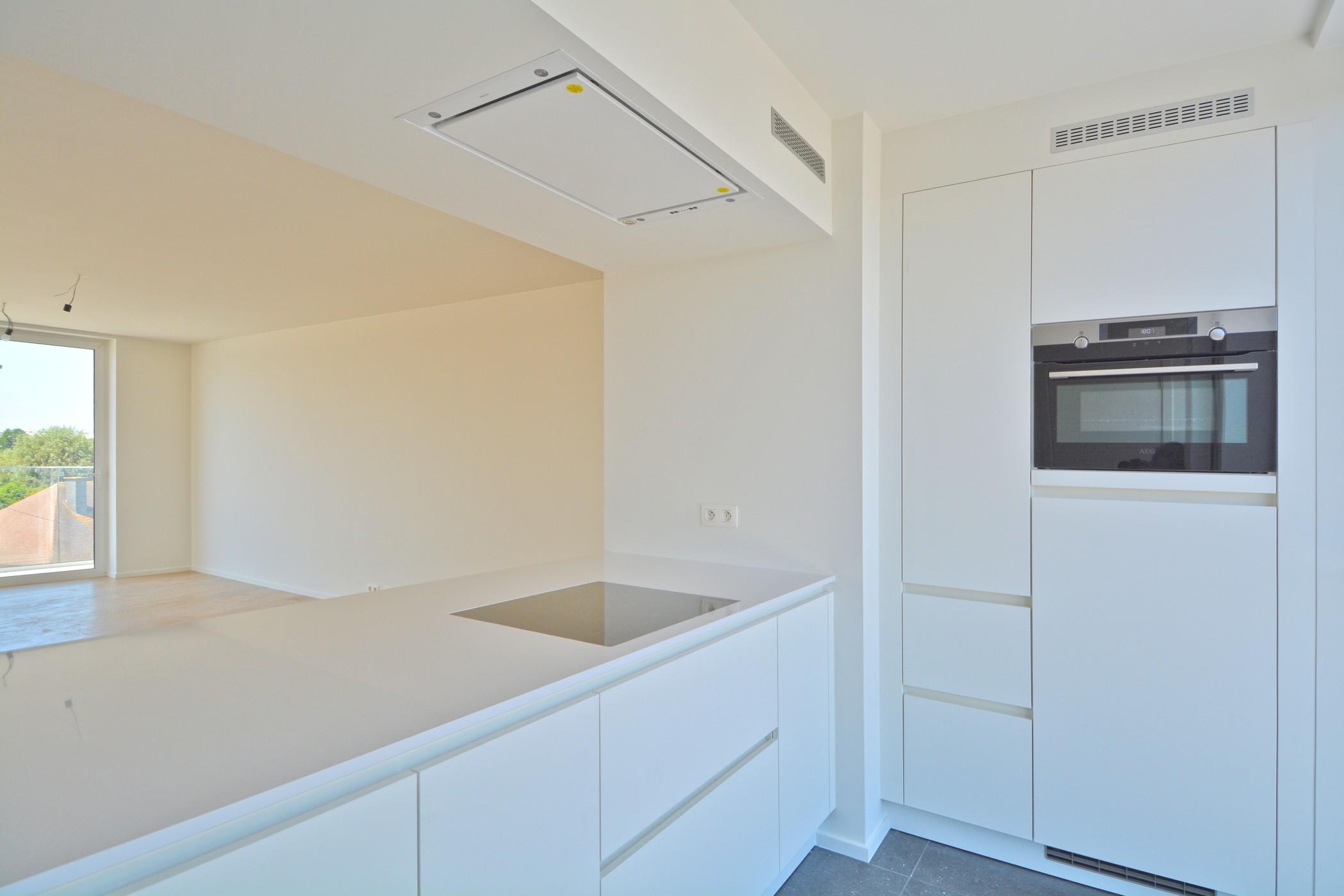Lichtrijke penthouse met 2 slaapkamers Residentie Roosevelt -  - NS-047 Residentie Roosevelt 3.1CCC