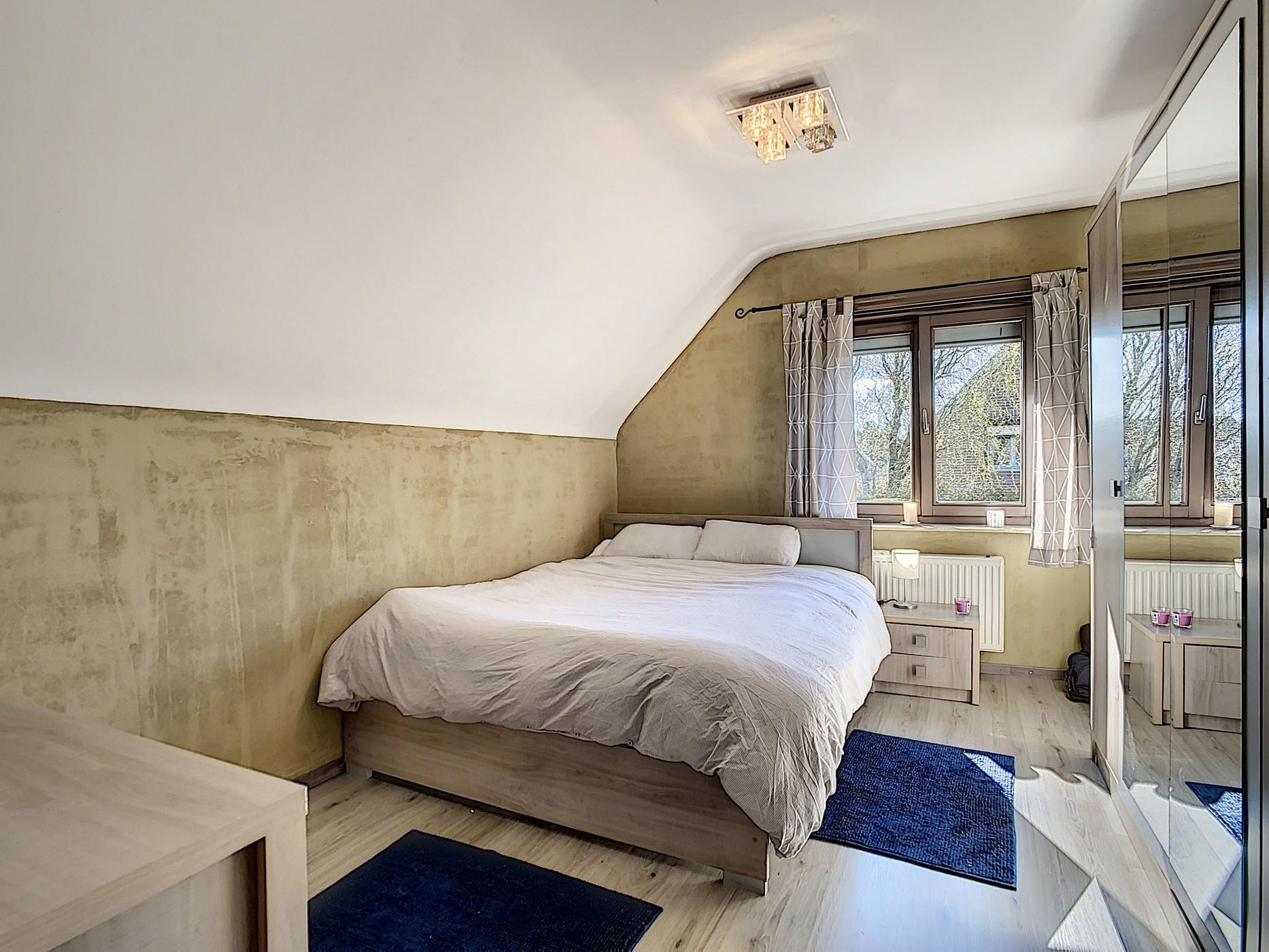 Gezellige HOB met 4 slaapkamers op toplocatie te Wachtebeke