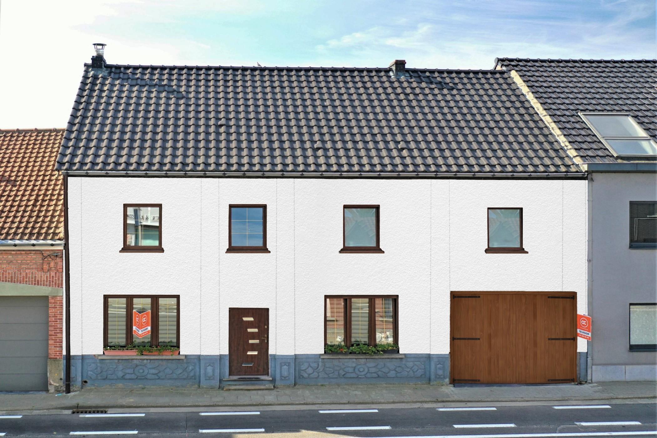 Ruime gezinswoning met inpandige garage op toplocatie