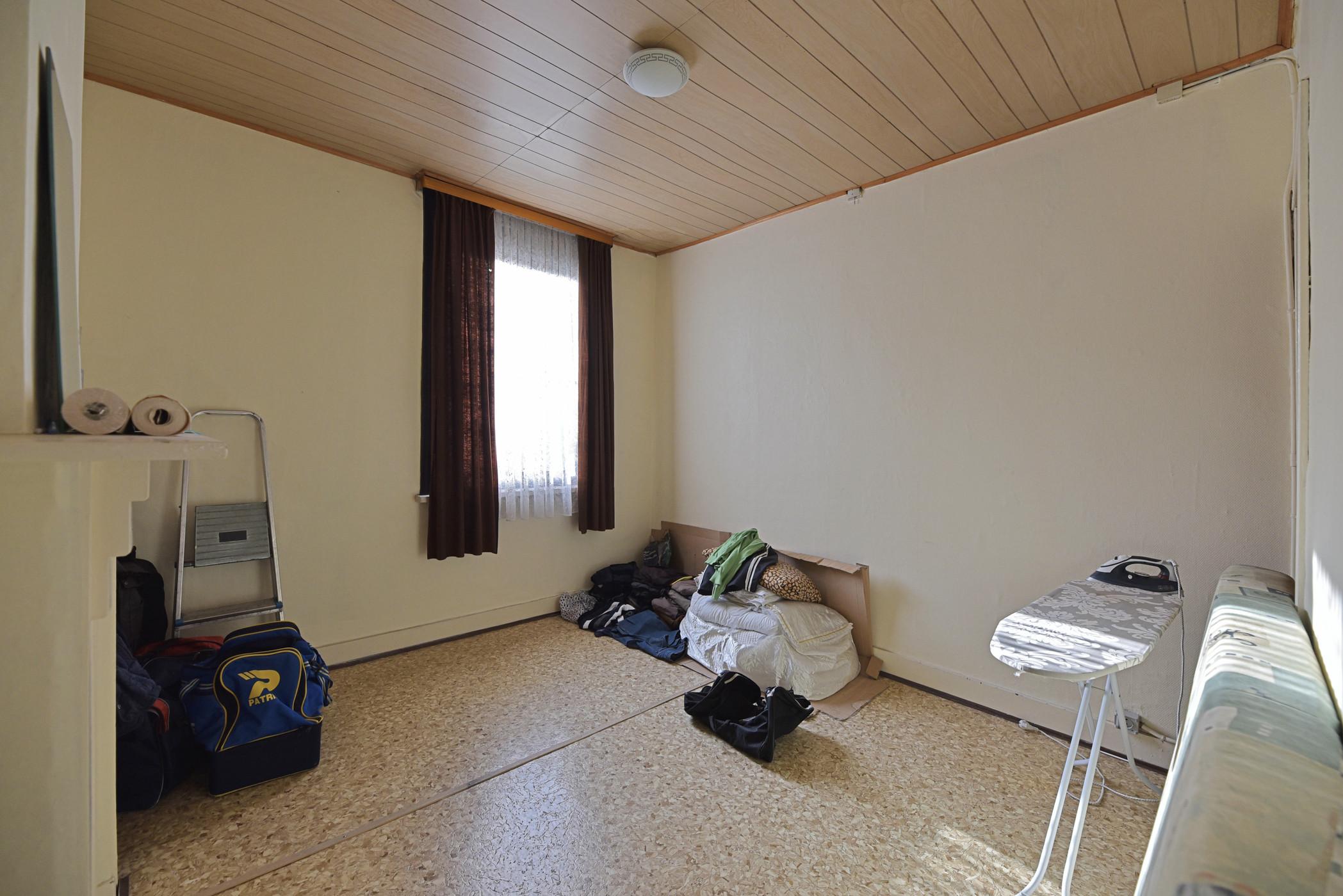 Te renoveren woning met 2 slaapkamers
