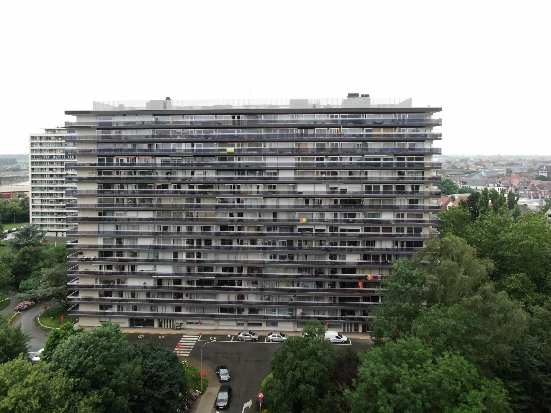 Instapklaar appartement op topligging