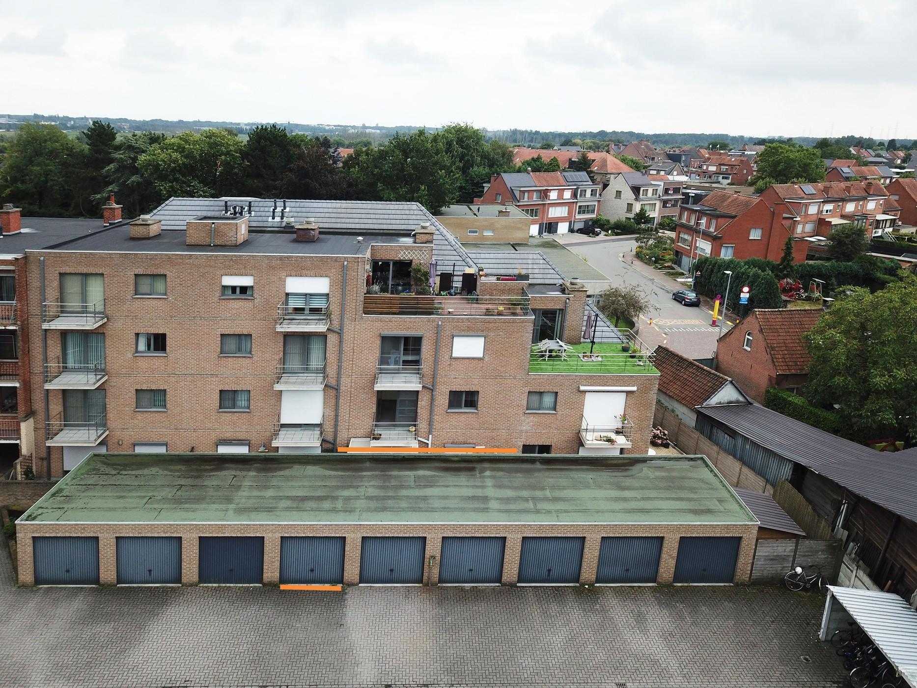 Instapklaar appartement op goede locatie, bouwjaar 2003.